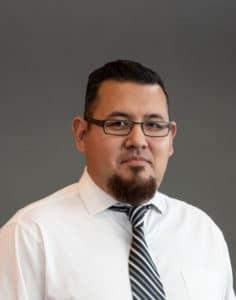 Joel Gonzales