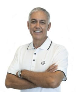 Ray Sisneros