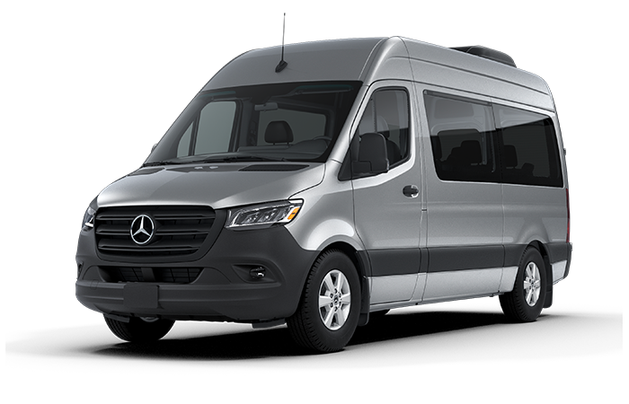 2019 Mercedes-Benz Sprinter | Mercedes-Benz of Albuquerque