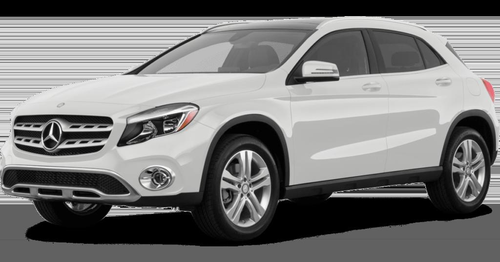 $299/mo* Mercedes-Benz GLA 250