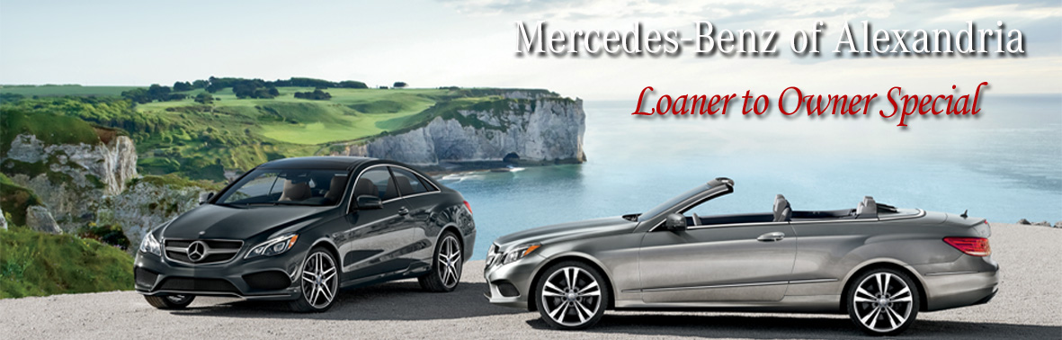 Loaner To Owner Mercedes Audi Bmw Etc Share Deals