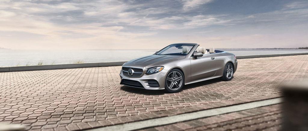 2019 Mercedes-Benz E-Class AMG® E 53 Cabriolet 4MATIC®