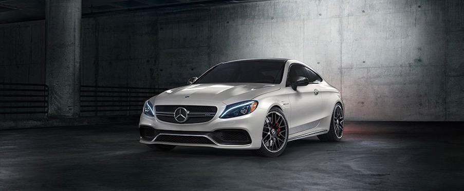 Mercedes-Benz AMG®
