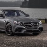 Pre-owned Mercedes-Benz E-Class convenient to Prince George's County