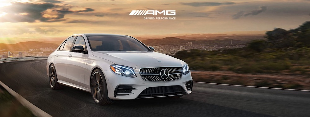 2019 Mercedes-Benz AMG® in Alexandria