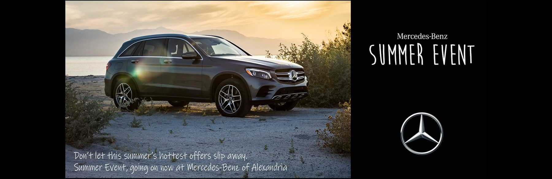 Mercedes Benz Of Alexandria Serving Va Washington Dc