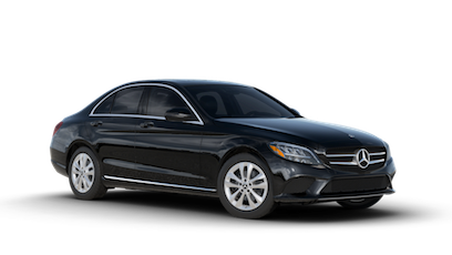 Mercedes-Benz C-Class Lease Specials