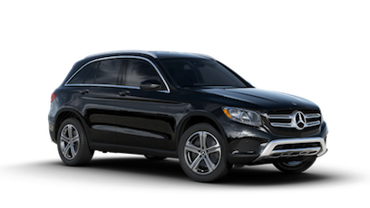 2019 Mercedes-Benz GLC Specials