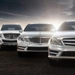 Mercedes-Benz CPO vehicles