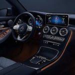 """What Is The Mercedes-Benz GLC Premium Package?"""" alt=""""2020 Mercedes-Benz GLC Interior"""
