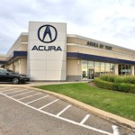Acura of Troy