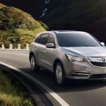 2016-MDX-on-road