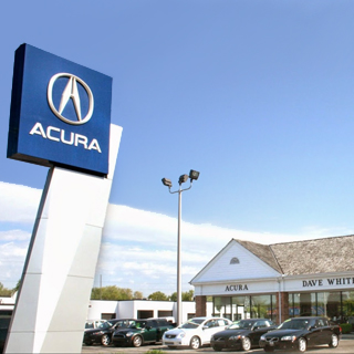 Acura Of Troy >> Dave White Acura | Sylvania, OH New Acura and Used Cars