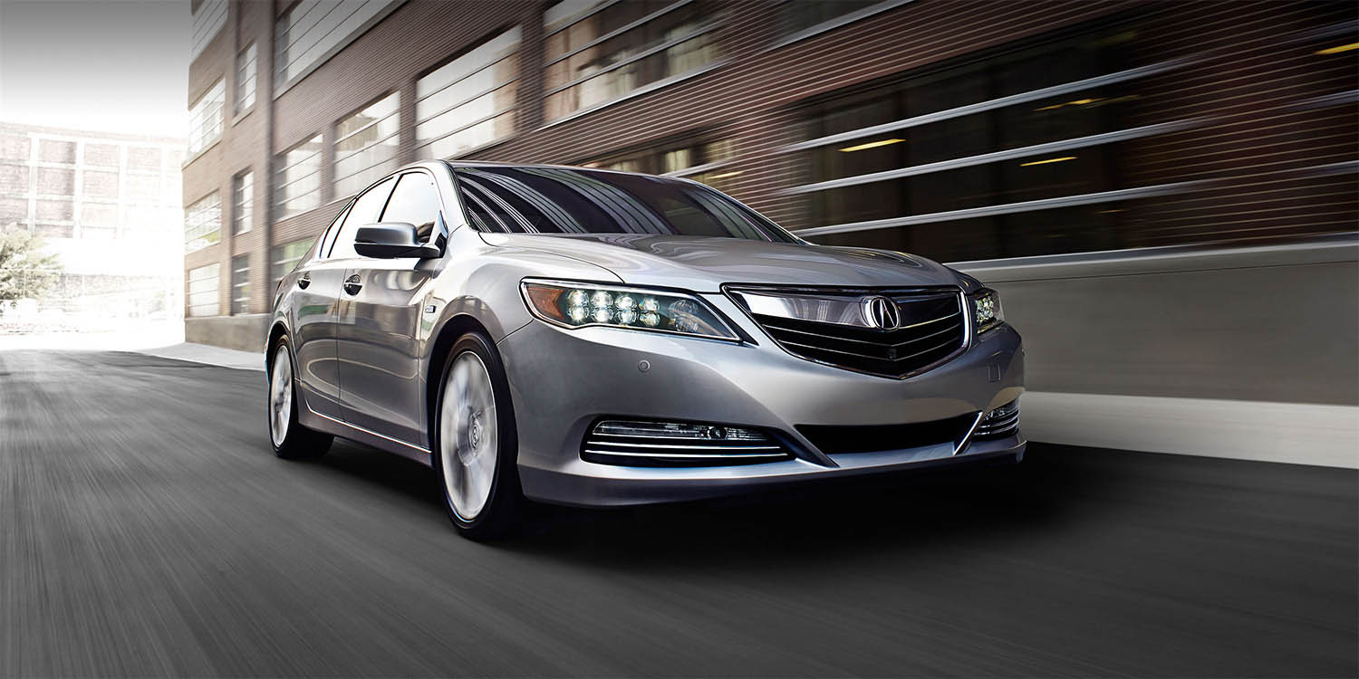 Michigan Acura Dealers