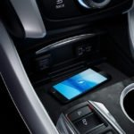 2018 Acura TLX Interior Wireless Smartphone Charger