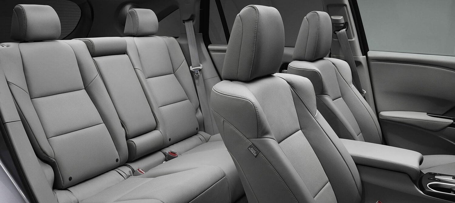 2018 Acura RDX Interior Seating
