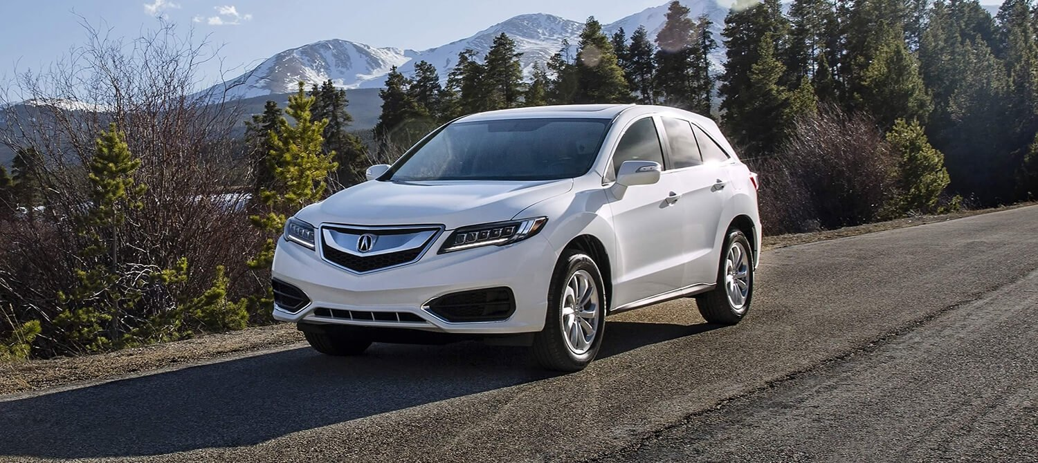 Acura RDX Michigan Acura Dealers Luxury SUVs In MI - Acura tsx 2018 engine