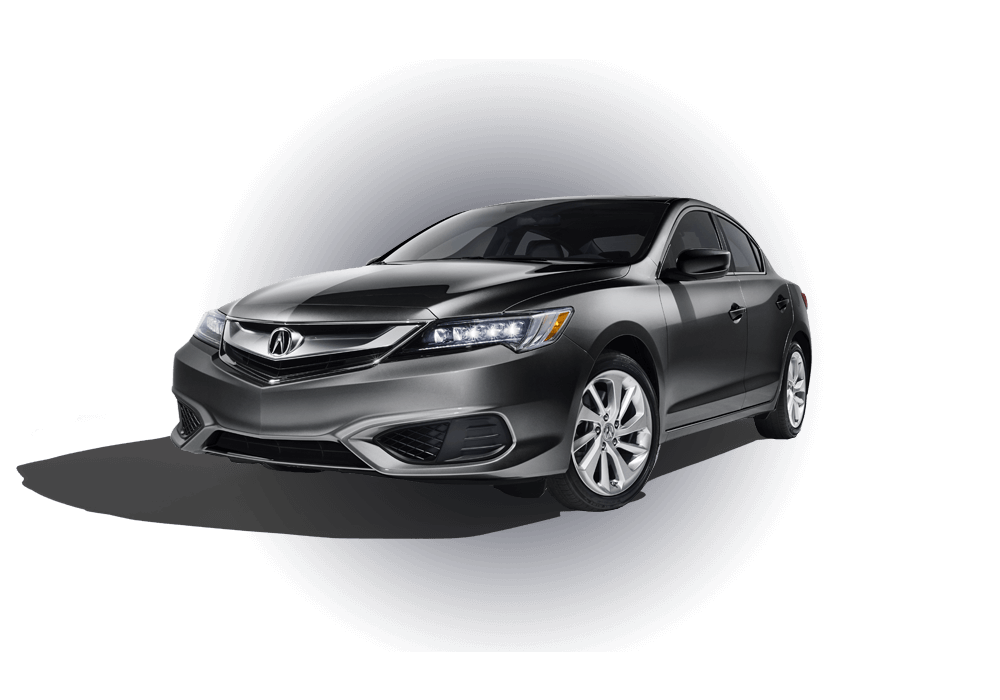 Acura ILX Michigan Acura Dealers Compact Sport Sedan - Acura ilx 2018 black