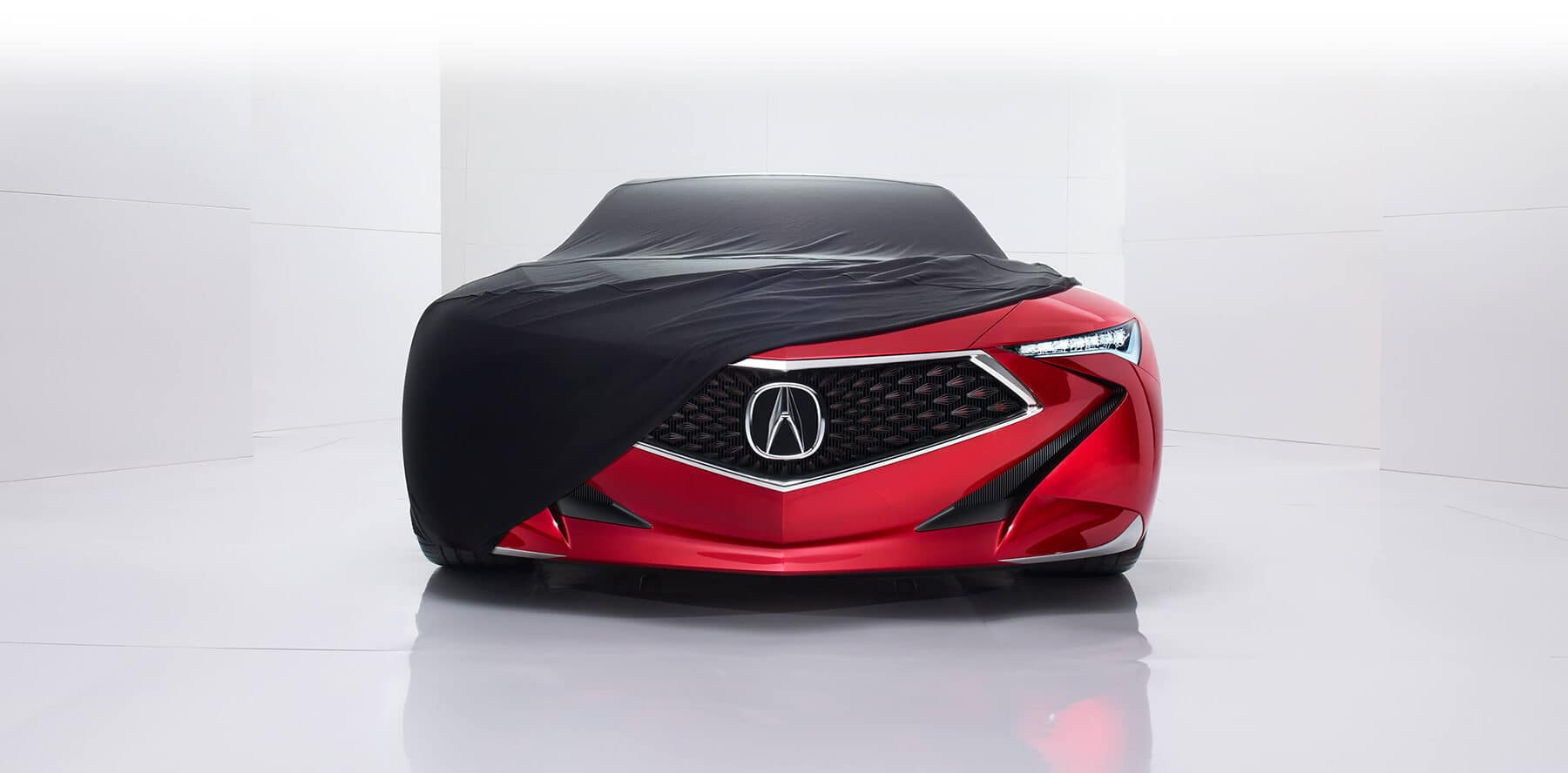 Acura Precision Concept Reveal