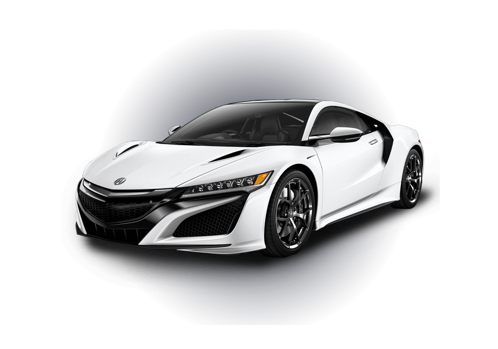 2018 Acura Nsx Supercar Michigan Acura Dealers Luxury Sports Car