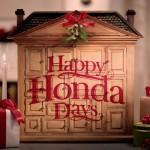 Mid-Michigan Happy Honda Days
