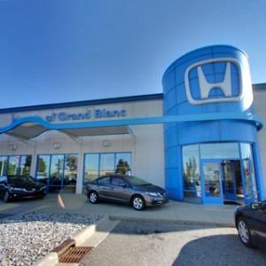 Honda of Grand Blanc