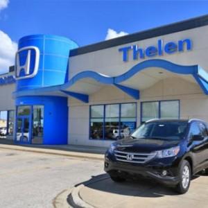 Thelen Honda