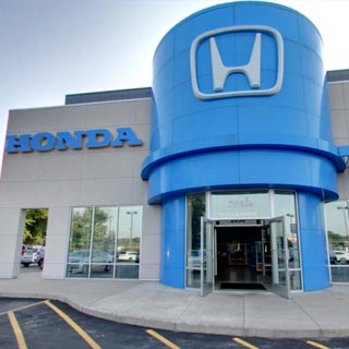 Honda Dealer Traverse City >> Williams Honda Traverse City Mi Honda Dealer