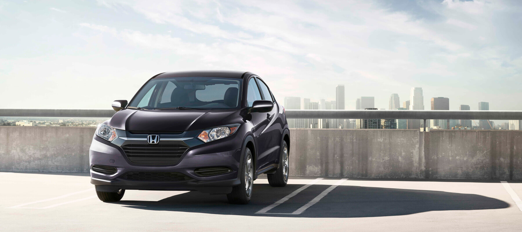 It Can Be Tough For A Vehicle To Shake The Stigma Of Being A Gas Guzzler,  But Honda Has Helped Vehicles Like The Pilot, HR V, And CR V Become Some Of  The ...