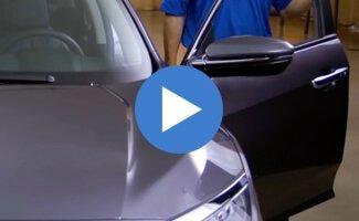 2017 Honda Civic Programmable Door Locks