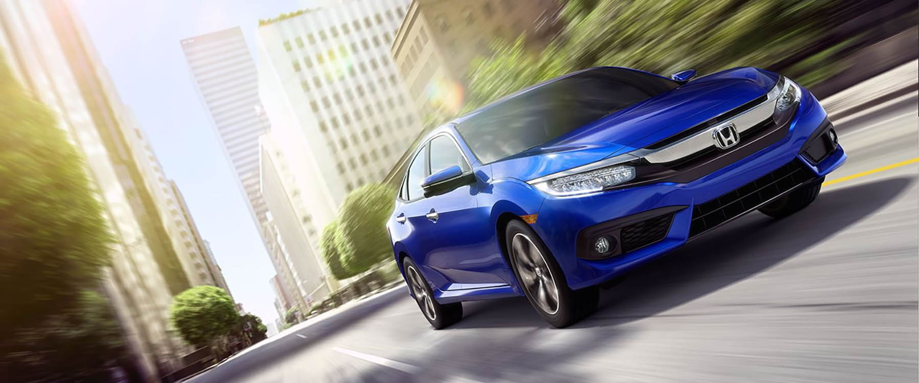 There Are Few Vehicles That Can Live Up To The Legacy Of The Civic, And  With Five 2017 Honda Civic Sedan Trim Levels Available At Mid Michigan  Honda Dealers ...