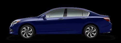 Honda Accord Sedan