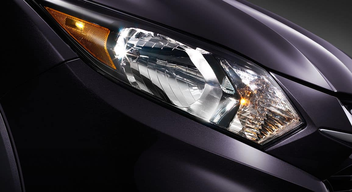 2018 Honda HR-V Daytime Running Light