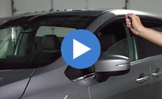 2018 Honda Odyssey Auto Windows