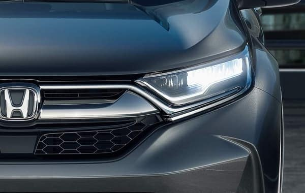 2018 Honda CR-V Auto High-Beam Headlights