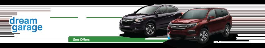 Mid-Michigan Honda Dream Garage 90-Day Deferment