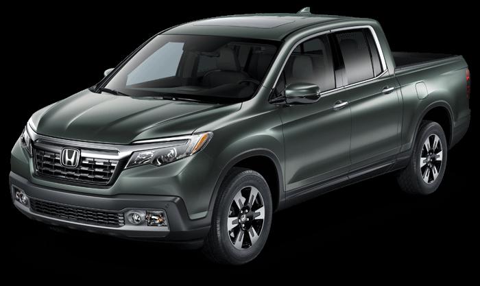 2019 Honda Ridgeline All-Wheel Drive