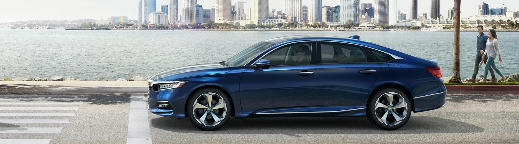2019 Honda Accord Sedan Banner