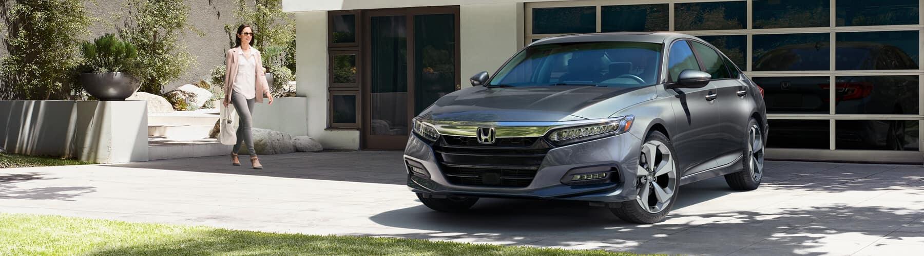 2019 Honda Accord Sedan Slider