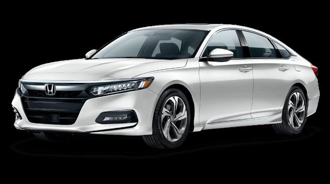 2019 Honda Accord Sedan EX