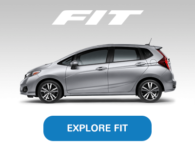 Honda Fit Button