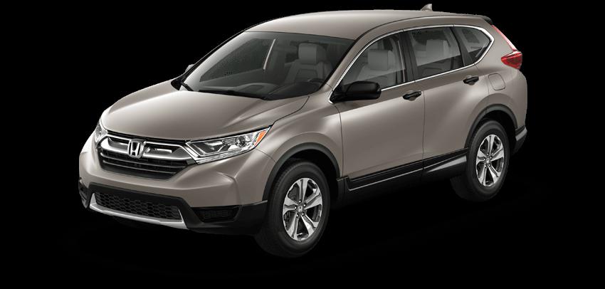 2019 Honda CR-V All-Wheel Drive