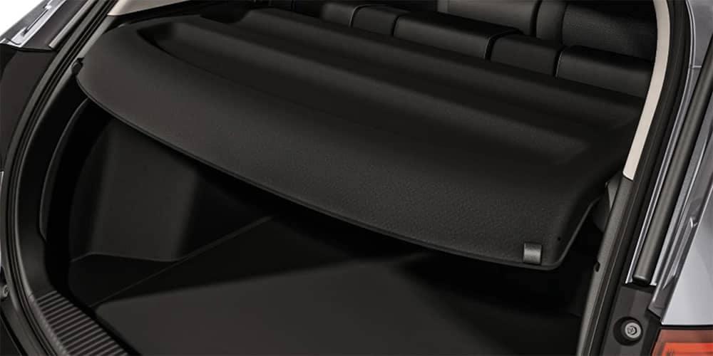 2019 Honda HR-V Cargo Cover