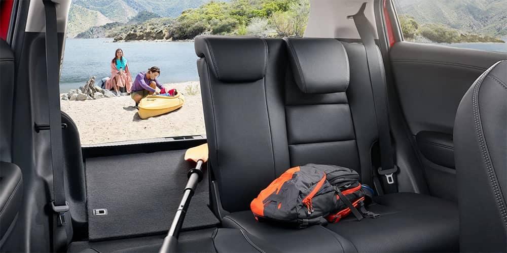 2019 Honda Hr-V Space
