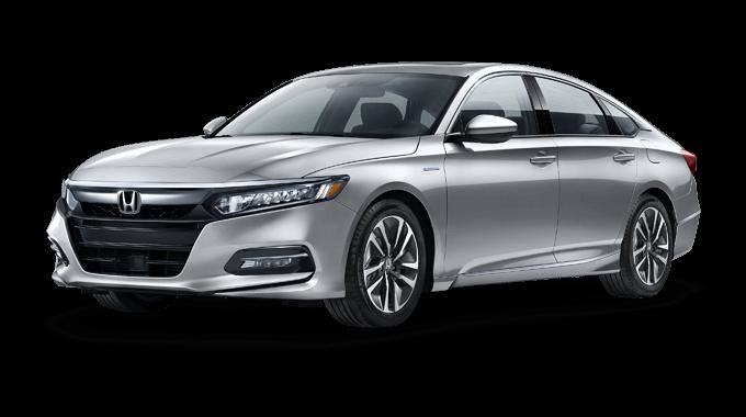 2019 Honda Accord EX Hybrid