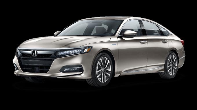 2019 Honda Accord Touring Hybrid