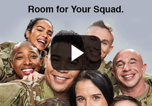Honda Military Appreciation Offer Squad Button