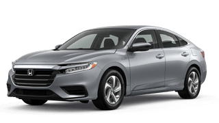 2020 Honda Insight Hybrid