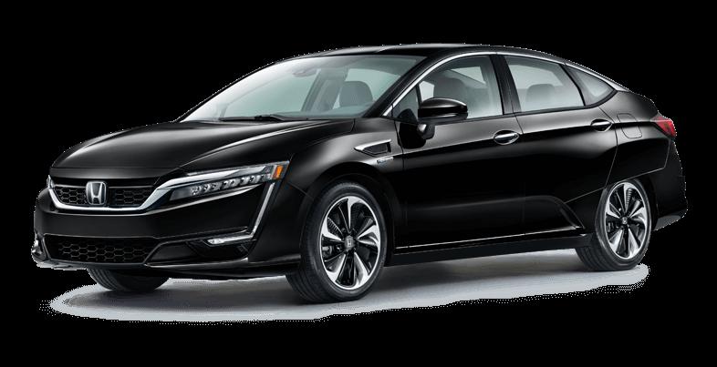 2019 Honda Clarity Fuel Cell