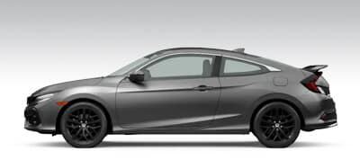 2020 Honda Civic Si Coupe Models Page Image